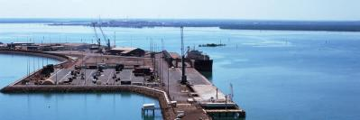 Grates and Frames for East Arm Port Redevelopment
