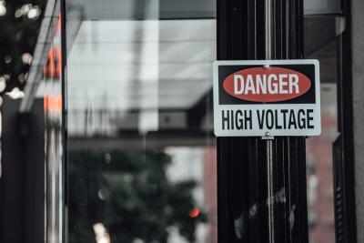 The humble danger sign: Keeping Australians safe