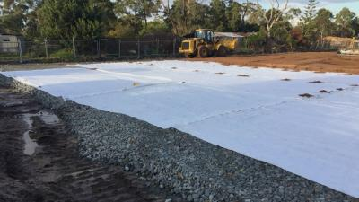 The Australian Guide to Geotextile Fabrics
