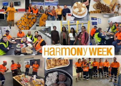 Jaybro celebrates diversity with Harmony Week