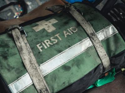 How to choose a first aid kit