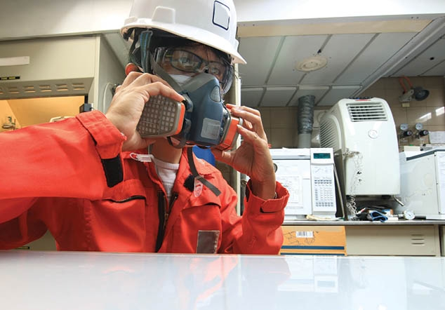 PPE & workwear Safety